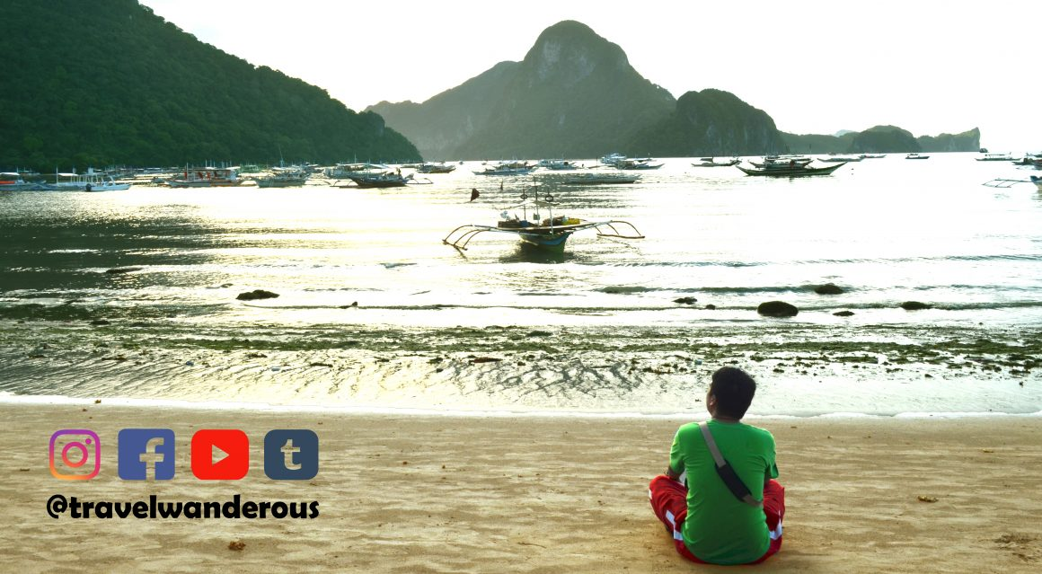 5 things why you should visit El Nido Philippines.