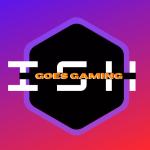 Ish Goes Gaming Logo